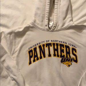 UNI University of Northern Iowa Panthers